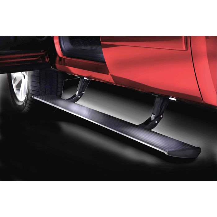 AMP Research 75131-01A Power Step Running Board LED Light Kit