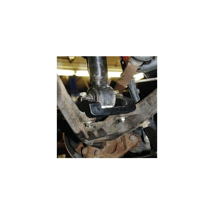 """Zone Offroad ZONC1200 2/"""" Leveling Kit Avalanche For 07-17 Silverado Sierra"""