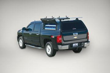 Raven Truck Accessories | 1-866-728-3648 | Canopies